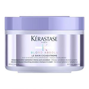 Kérastase Blond Absolu Le Bain Cicaextreme 250ml - Shampoo in Crema