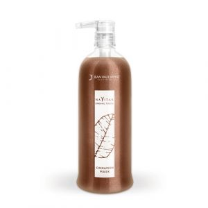 Navitas Organic Touch Cinnamon Mask 1000ml