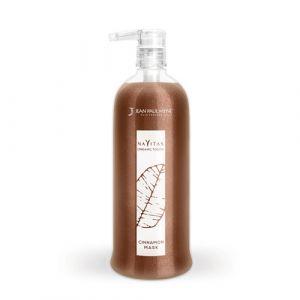 Navitas Organic Touch Cinnamon Maschera Colorante 1000ml