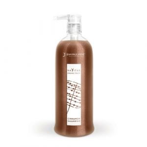 Navitas Organic Touch Cinnamon Shampoo 1000ml