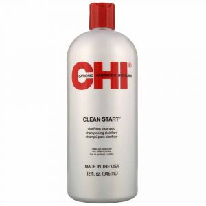 FAROUK CHI Infra Clean Start Clarifying Shampoo 946ml