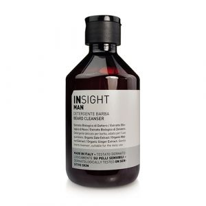 Insight Man Detergente Barba 250ml
