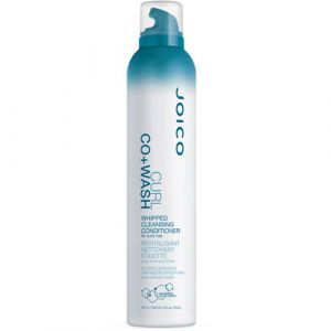 Joico Curl Co+Wash Whipped Cleansing Conditioner 250ml