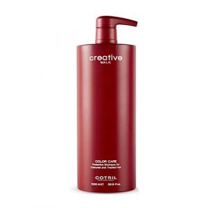 Cotril Creative Walk Color Care Shampoo 1000ml