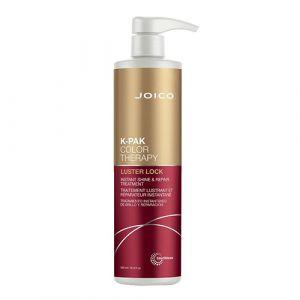 Joico K-PAK Color Therapy Luster Lock 500ml - Trattamento Ristrutturante Colore
