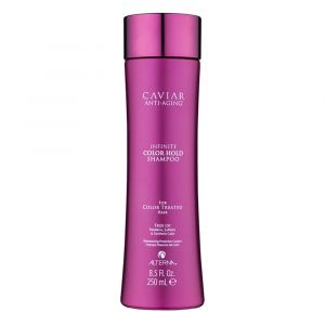 ALTERNA CAVIAR Anti-Aging Infinite Color Hold Shampoo 250ml