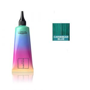 L'oreal Professionnel Colorful Hair Caribbean Blue 90ml