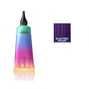 L'oreal Professionnel Colorful Hair Electric Violet 90ml