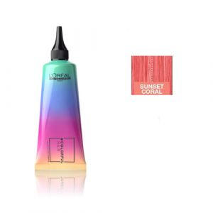 L'oreal Professionnel Colorful Hair Sunset Coral 90ml