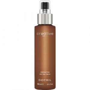 Cotril Creative Walk Keratin Anti Frizz Serum 100ml