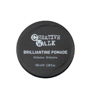 CREATIVE WALK BRILLANTINE POMADE BY COTRIL BRILLANTINA