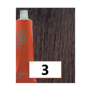 Cotril Color Tech - 3 - Castano Scuro 150ml
