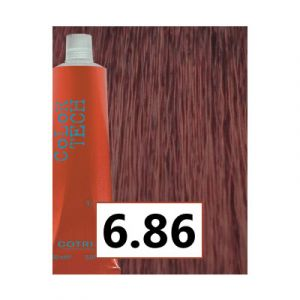 Cotril Color Tech - 6.86 - Cacao e Cannella 150ml