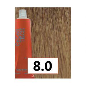Cotril Color Tech - 8.0 - Biondo Chiaro Profondo 150ml