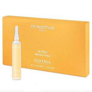 Cotril Creative Walk Nutro Miracle Potion 10x12ml