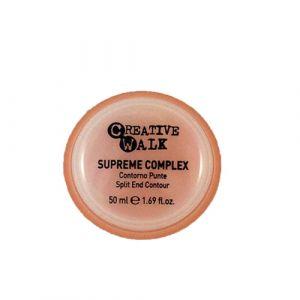 CREATIVE WALK SUPREME COMPLEX BY COTRIL SIGILLANTE DOPPIE PUNTE