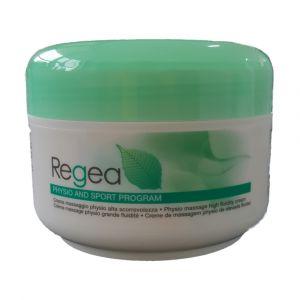 REGEA Crema Massaggio Physio Alta Scorrevolezza 500ml