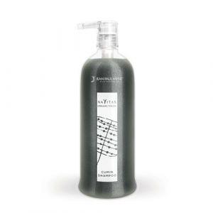 Navitas Organic Touch Cumin Shampoo 1000ml