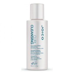 Joico Curl Cleansing Shampoo 50ml