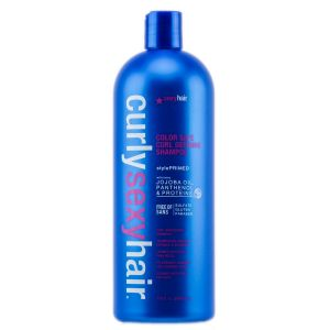 CURLY SEXY HAIR Curl Defining Shampoo 1000ml