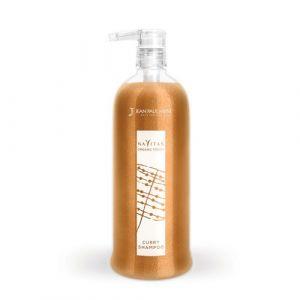 Navitas Organic Touch Curry Shampoo 1000ml