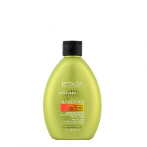 Redken Curvaceous High-Foam Shampoo 300ml