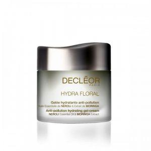 Decléor Hydra Floral Gel Idratante Anti-Inquinamento 50ml