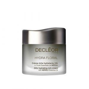 Decléor Hydra Floral Crema Ricca Idratante 24h 50ml