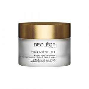 Decléor Prolagène Lift Crema Ricca Levigante Ricompattante 50ml