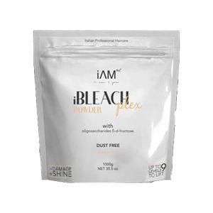 iam4u iBLEACH plex - Powder 1000g
