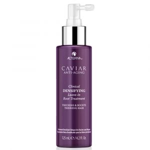 ALTERNA CAVIAR Anti-Aging Clinical Densifying Leave-in Root Treatment 125ml