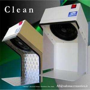 CLEAN Depuratore d'Aria mod. FCA-330