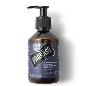 Proraso Azur Lime Detergente Cura Barba 200ml