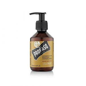 Proraso Wood & Spice Detergente Cura Barba 200ml