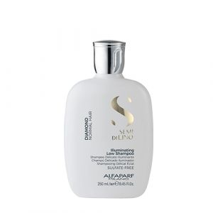 Alfaparf Milano Semi di Lino Diamond Illuminating Low Shampoo 250ml - Shampoo Illuminante
