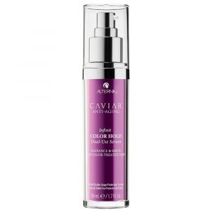 ALTERNA CAVIAR Anti-Aging Infinite Color Hold Dual-Use Serum 50ml