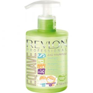 Revlon Equave Kids Shampoo 2 in 1 300ml