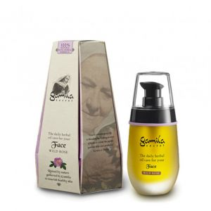 GAMILA SECRET Face Oil Wild Rose 50ml
