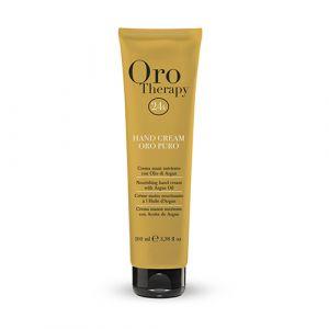 Fanola Oro Therapy Oro Puro Crema Mani 100ml