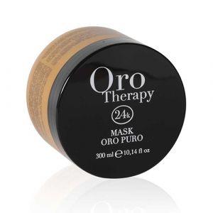Fanola Oro Therapy Oro Puro Maschera Illuminante 300ml