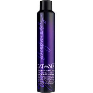Tigi Catwalk Firm Hold Hairspray 300ml Lacca Tenuta Forte