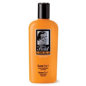 FLOID Shampoo 3 in 1 250ml