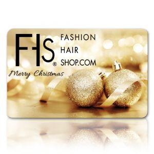 Gift Card FHS - 100€