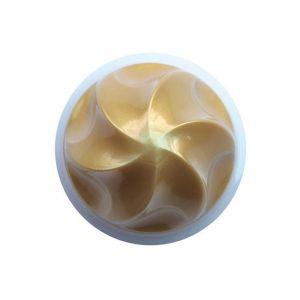 URBAN TRIBE Gossip Color Ombretto Temporaneo Per Capelli - Metallic Gold 5g