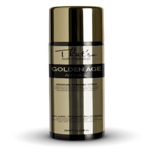 That' so Golden Age Sun Make Up Anti - Age Spray 75 ml.