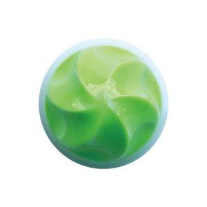 URBAN TRIBE Gossip Color Ombretto Temporaneo Per Capelli - Neon Green 5g