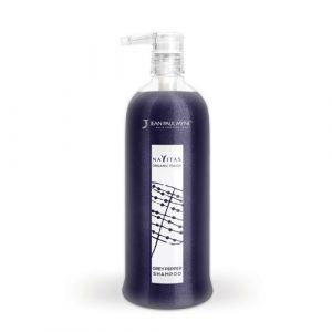 Navitas Organic Touch Gray Pepper Shampoo 1000ml