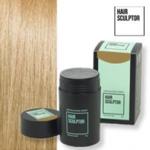 HAIR SCULPTOR BUILDING MARRONE CHIARO 25g