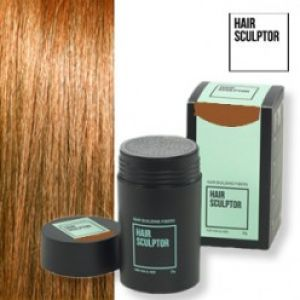 HAIR SCULPTOR BUILDING MARRONE MEDIO 25g