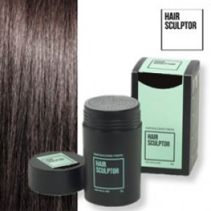 Hair Sculptor Building Nero 25g.